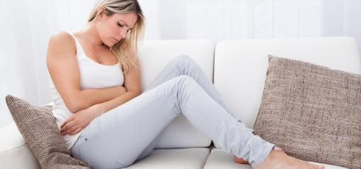 Menorrhagia – When a Period Becomes an Exclamation Point!