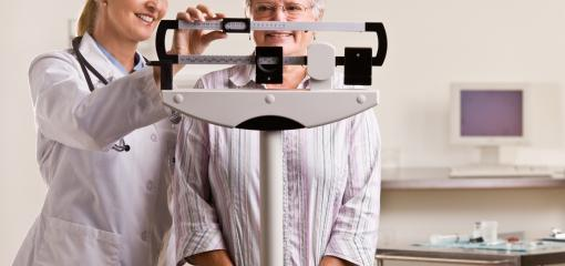 Benefits of a Physician-Supervised Weight Loss Program
