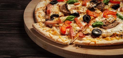 Frozen Pizza: Best and Worst Brands