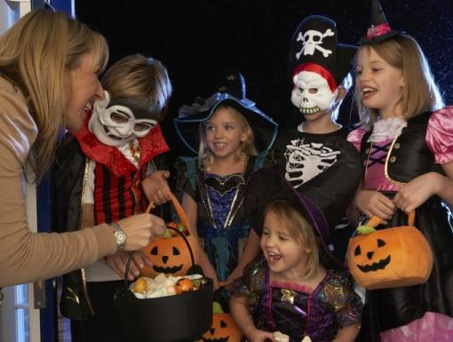 Ensuring a Safe and Germ-Free Halloween for your Family