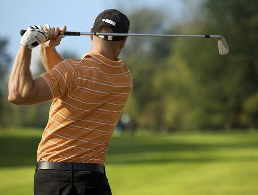 Do You Suffer from a Golf-Related Injury?