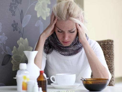 5 Ways to Avoid Colds and the Flu