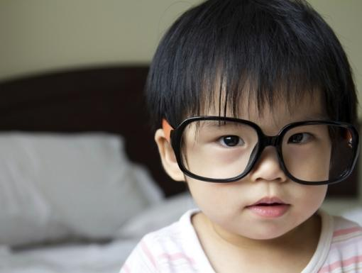 Recognizing When Your Young One May Have Vision Problems
