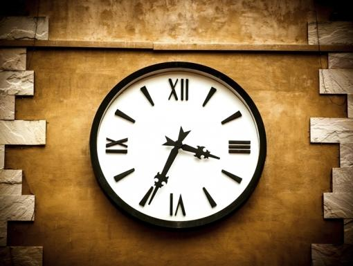 Syncing Our Bodies with Time Change