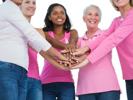 Why Support Groups for Breast Cancer Patients Can Be Powerful