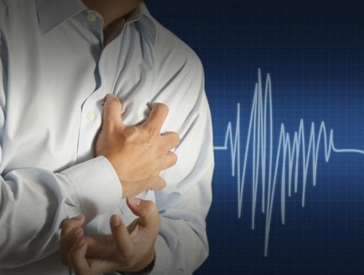 Sudden Cardiac Arrest: The Silent Killer