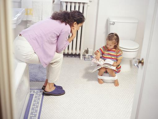 When Should I Begin Potty Training?