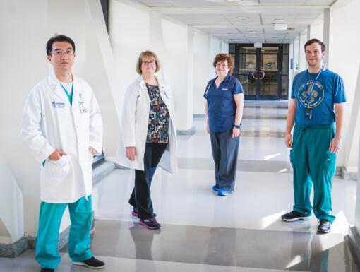 COVID-19 Caretaker Spotlight: Laboratory Professionals