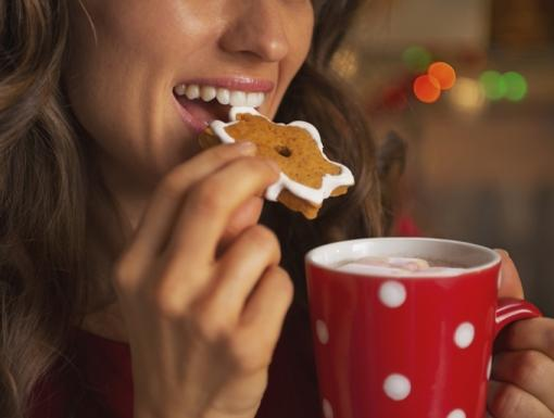 6 Stay-Slim Holiday Strategies