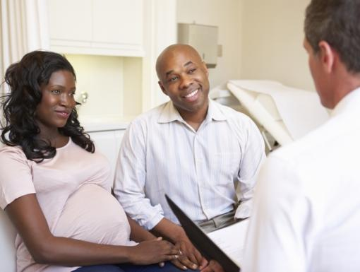 Choosing the Right Doctor for You and Your Baby