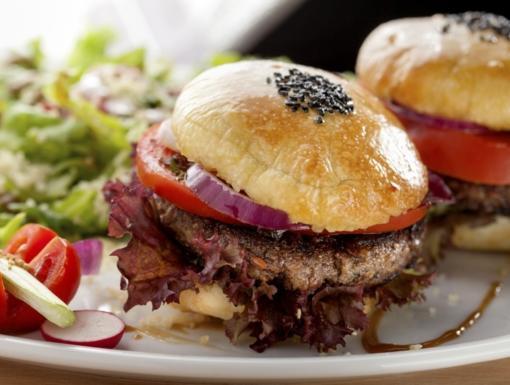 Best & Worst Meatless Burgers