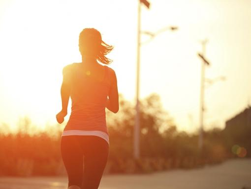 Are You Training for a Marathon?