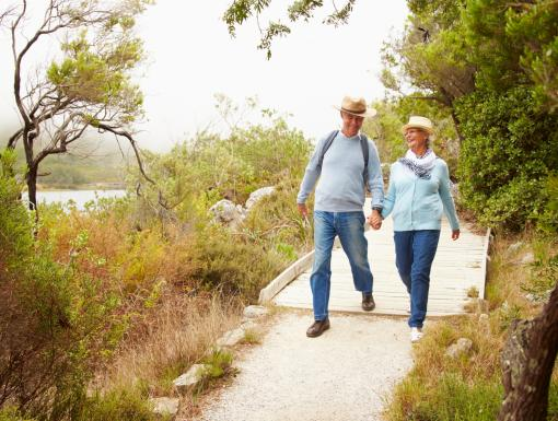 Stroke Recovery: 6 Tips for the Caregiver