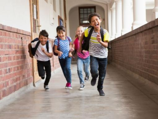 School's In: Getting Your Family Routine Back on Track