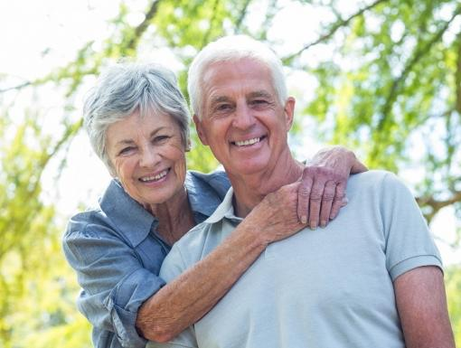 Aging Well: What's Normal and What's Not?