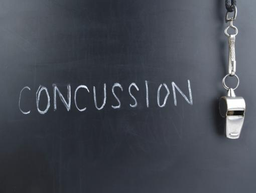 Concussion Advice for Athletes