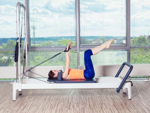 Pilates - An Alternative Solution to Low Back Pain
