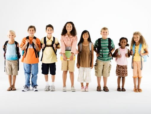 Back to School: Backpack Strategies for Parents
