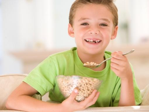 Best & Worst Picks: Kid-Friendly Breakfast Cereals