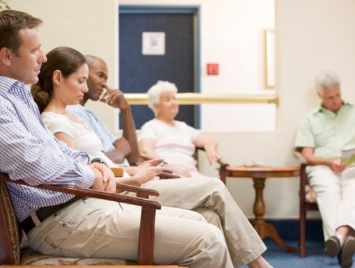The Waiting Game: Why Do Patients Have to Wait?