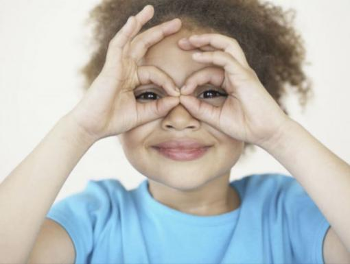 Back To School Eye Care Tips for Kids