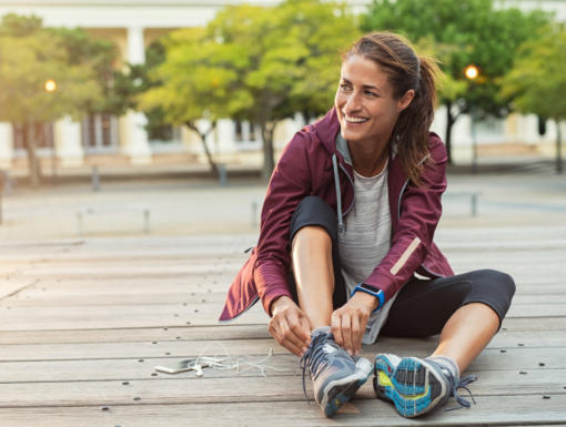 Introduction to Running Medicine