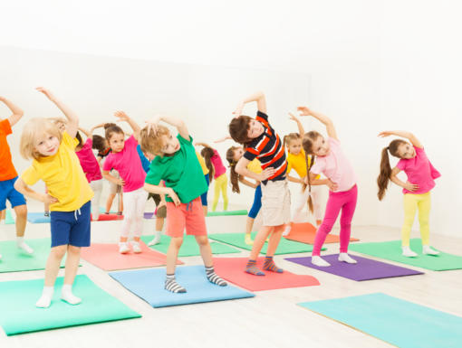 4 Reasons to Choose a Kid-Friendly Gym