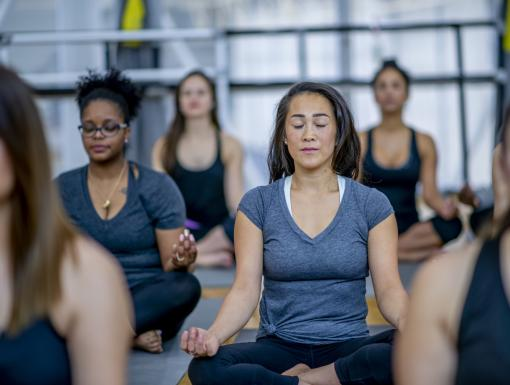 Mindful Meditation for Cancer Patients