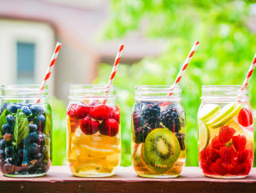 Mardi Gras Detox: Alcohol Free for 40 Challenge
