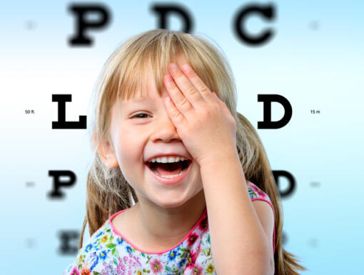 Eye Exams 101: What to Expect During Adult and Child Eye Exams