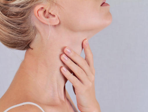 Get to Know Your Neck: Thyroid Awareness Month