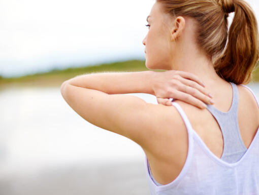 Shoulder Pain: What Causes It and How to Find Relief