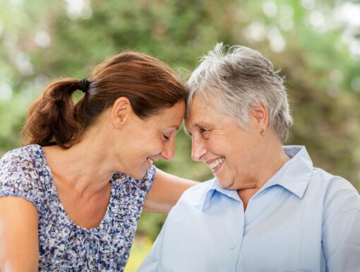 Care for Alzheimer's Disease