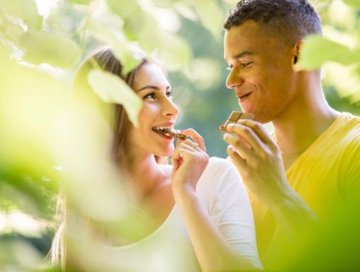 5 Aphrodisiacs to Spark Romance