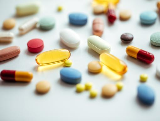 Medication Safety - What To Know