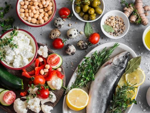 Food and Brain Health: What's the Connection?