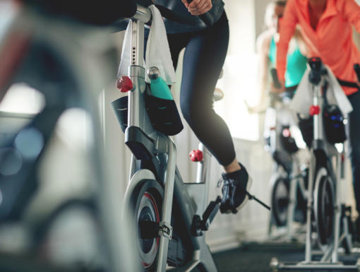 Spin: Why Add It to Your Fitness Routine