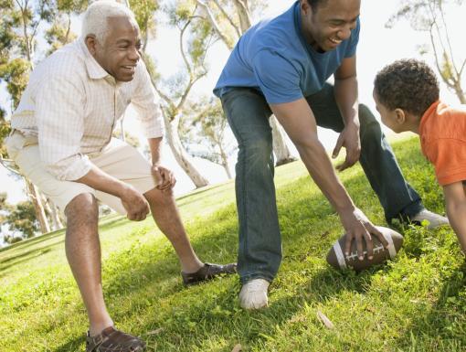 Men's Health: Skin Cancer