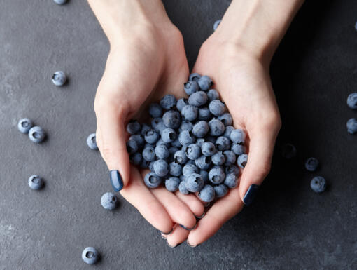 6 Ways Blueberries Can Improve Brain Health