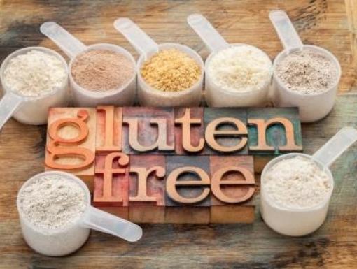 Healthy Recipe Swaps for Celiac Awareness Month