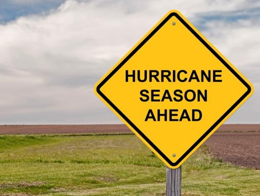 7 Essentials for Hurricane Preparedness