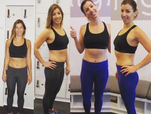 How I Tried Getting 'Back to Normal' with Molly Kimball's 3-Day Diet Alternative