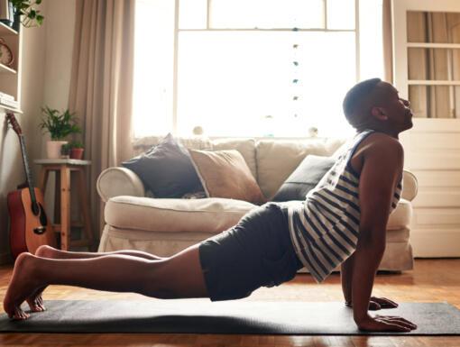 5 Self-Care Habits Men Should Practice