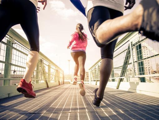 Marathon Nutrition: Energy Bar, Drink, or Gel?