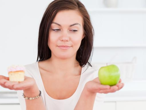 5 Nutritional Swaps That Aren't Worth It