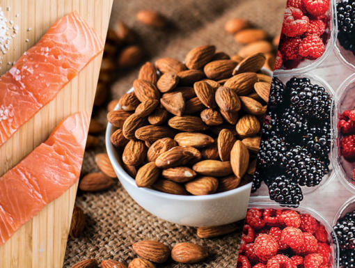 The Best and Worst Foods for Athletes