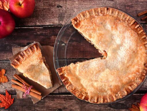 Love It, Like It, Hate It: Pie Crust!