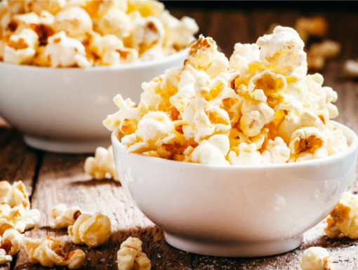 10 Spiced Popcorn Recipes (That Kids Will Love, Too)