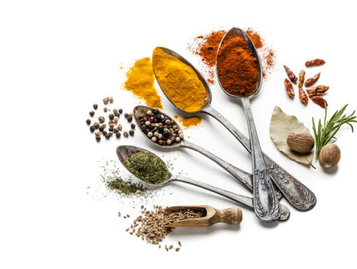 Metabolism-Boosting Foods and Spices