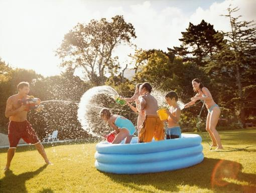 Four Tips for Taking Care This Summer